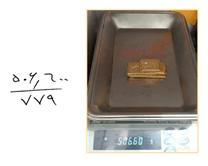 فرمول تبدیل عیار طلا به هجده عیار